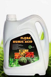 قیمت کود هیومیک اسید